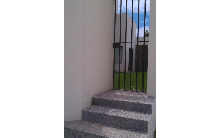 Foto de casa en renta en  , privadas del pedregal, san luis potosí, san luis potosí, 1296347 No. 19
