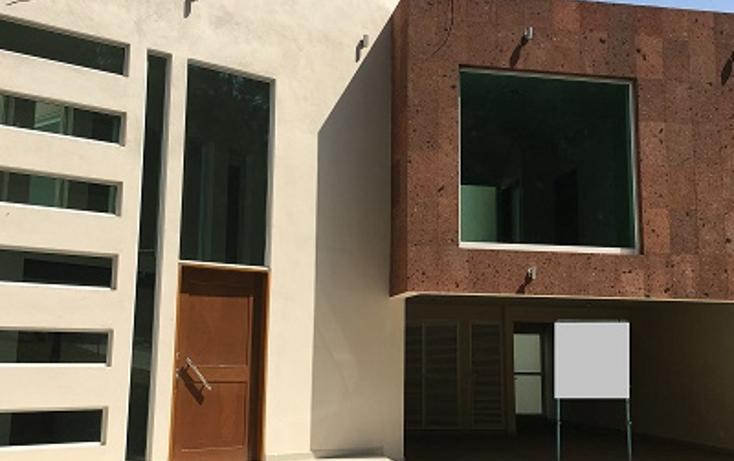 Foto de casa en venta en  , privadas del pedregal, san luis potos?, san luis potos?, 1314839 No. 01