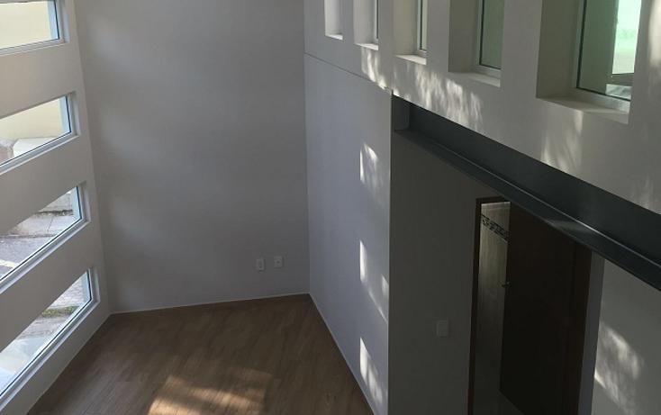 Foto de casa en venta en  , privadas del pedregal, san luis potos?, san luis potos?, 1314839 No. 20