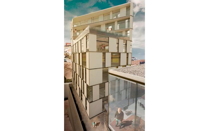 Foto de departamento en venta en  , privadas del pedregal, san luis potosí, san luis potosí, 1489107 No. 02