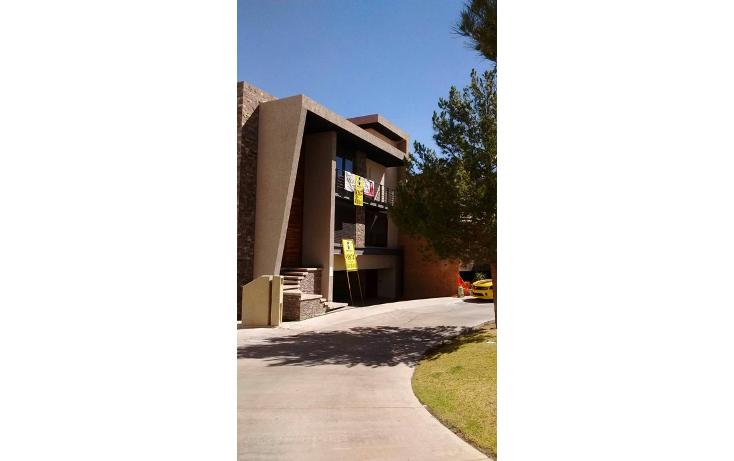 Foto de casa en venta en  , privadas del pedregal, san luis potos?, san luis potos?, 1610938 No. 01