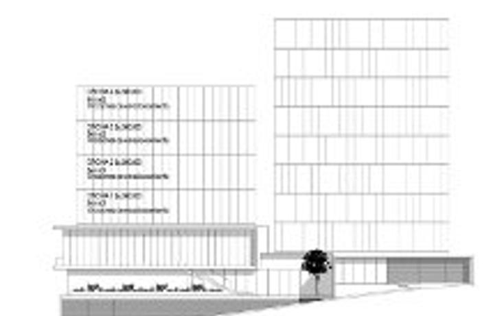Foto de oficina en venta en  , privadas del pedregal, san luis potosí, san luis potosí, 1670736 No. 02