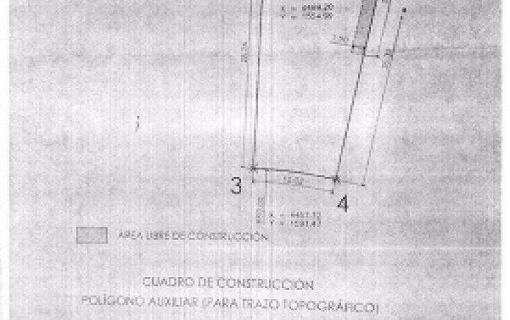 Foto de terreno habitacional en venta en, privadas del pedregal, san luis potosí, san luis potosí, 1722364 no 02