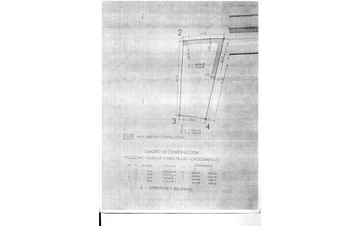 Foto de terreno habitacional en venta en  , privadas del pedregal, san luis potos?, san luis potos?, 1722364 No. 02