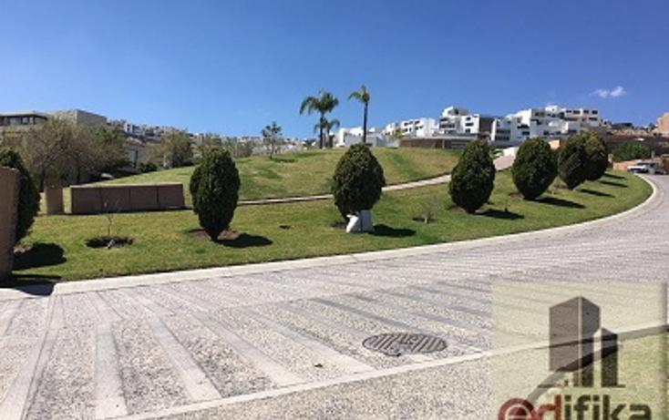 Foto de terreno habitacional en venta en  , privadas del pedregal, san luis potos?, san luis potos?, 1773946 No. 01