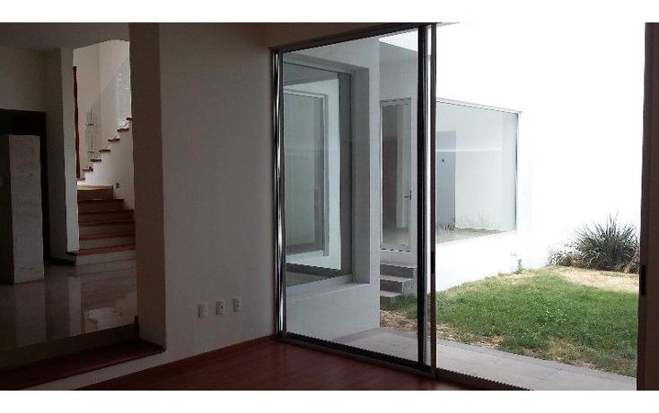 Foto de casa en venta en  , privadas del pedregal, san luis potosí, san luis potosí, 1820512 No. 02