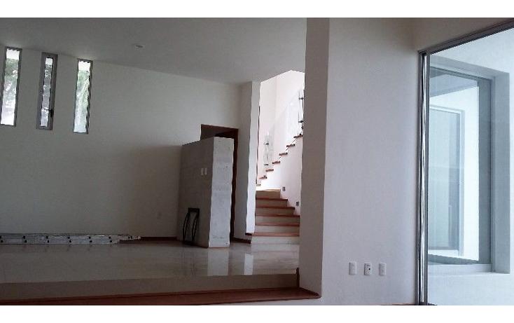Foto de casa en venta en  , privadas del pedregal, san luis potosí, san luis potosí, 1820512 No. 03