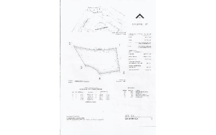 Foto de terreno habitacional en venta en  , privadas del pedregal, san luis potosí, san luis potosí, 940287 No. 02