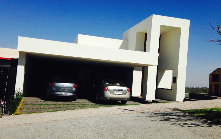 Foto de casa en venta en  , privadas del pedregal, san luis potosí, san luis potosí, 944259 No. 24