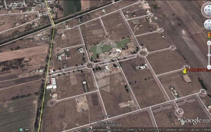 Foto de terreno habitacional en venta en, privadas del sol, tarímbaro, michoacán de ocampo, 1775212 no 03