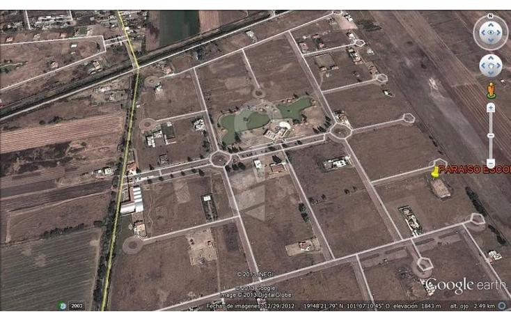 Foto de terreno habitacional en venta en  , privadas del sol, tarímbaro, michoacán de ocampo, 1775212 No. 03