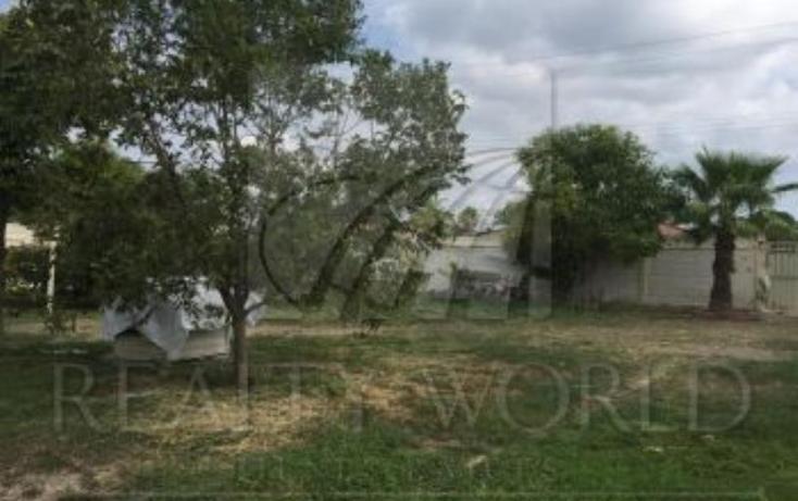 Foto de rancho en venta en  , privadas del valle, ciénega de flores, nuevo león, 1569530 No. 13