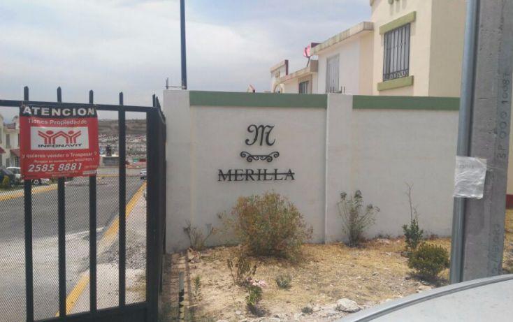 Foto de casa en venta en, privadas del valle, huehuetoca, estado de méxico, 1775124 no 01