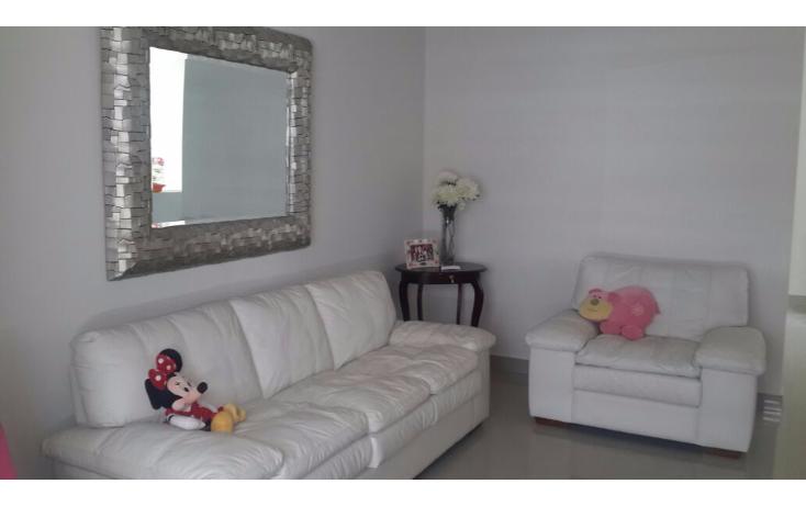 Foto de casa en venta en  , privadas la herradura, monterrey, nuevo león, 2017998 No. 22
