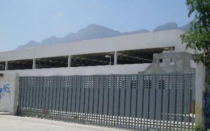 Foto de nave industrial en renta en  , privadas la huasteca, santa catarina, nuevo león, 1140343 No. 01