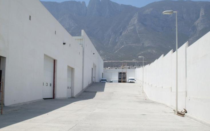 Foto de nave industrial en renta en  , privadas la huasteca, santa catarina, nuevo león, 1149821 No. 03