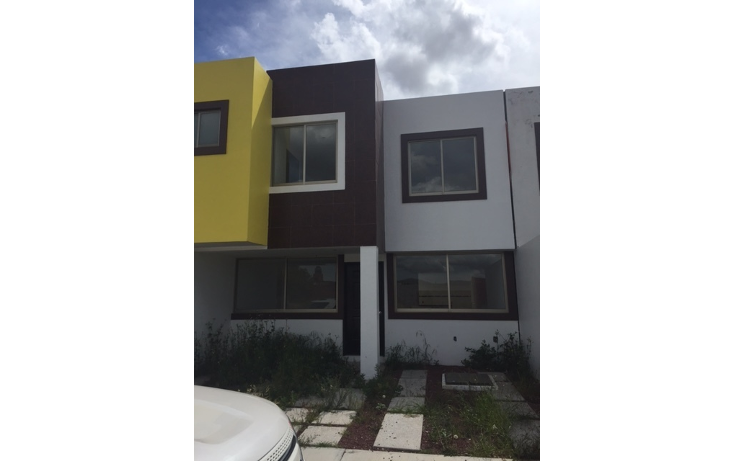 Foto de casa en venta en  , privadas las teresitas 2da. etapa, pachuca de soto, hidalgo, 1548840 No. 01