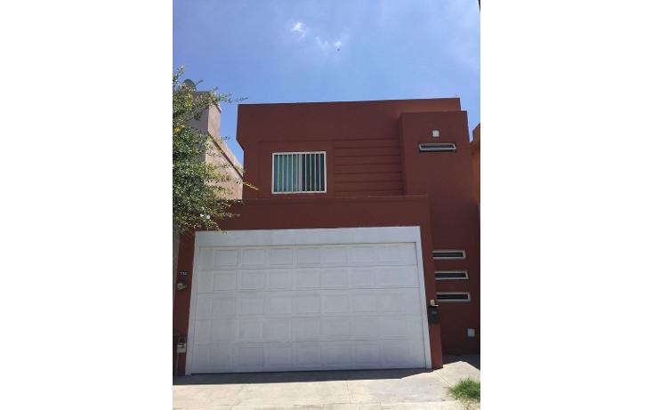 Foto de casa en renta en  , privadas premier, apodaca, nuevo león, 1087765 No. 01