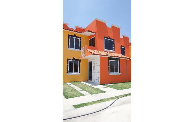 Foto de casa en venta en  , privadas real de joyas, zempoala, hidalgo, 1950724 No. 02