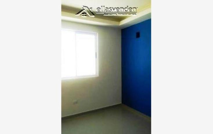 Foto de casa en renta en  , privalia concordia, apodaca, nuevo le?n, 1415395 No. 01
