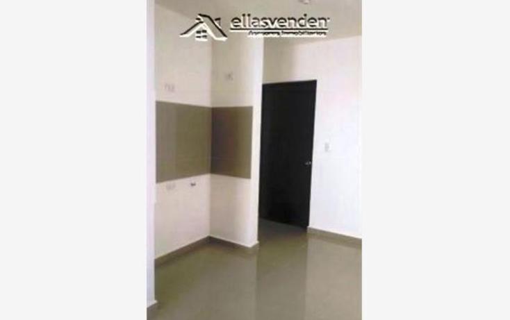 Foto de casa en renta en  , privalia concordia, apodaca, nuevo le?n, 1415395 No. 02