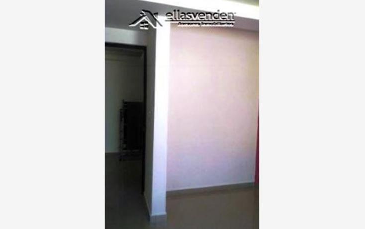 Foto de casa en renta en  , privalia concordia, apodaca, nuevo le?n, 1415395 No. 09