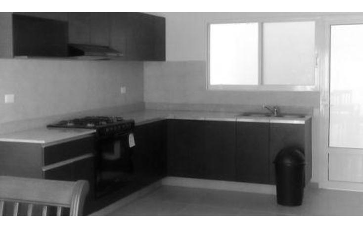 Foto de casa en renta en  , privalia concordia, apodaca, nuevo león, 1961816 No. 01