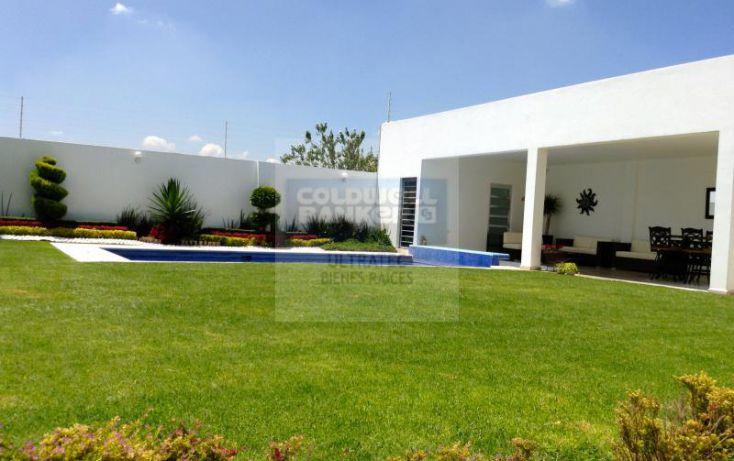 Foto de casa en condominio en venta en privanza, balcones de juriquilla, querétaro, querétaro, 1329557 no 13