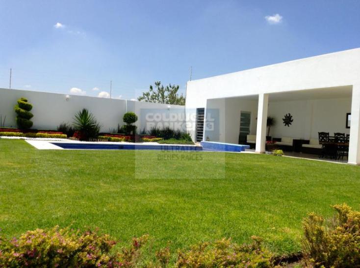 Foto de casa en condominio en venta en  , balcones de juriquilla, querétaro, querétaro, 1329557 No. 13