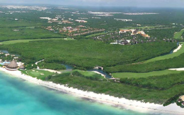 Foto de terreno habitacional en venta en  , privanza del mar, solidaridad, quintana roo, 749489 No. 01