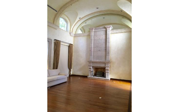 Foto de casa en renta en  , privanza fundadores, san pedro garza garcía, nuevo león, 1066131 No. 09