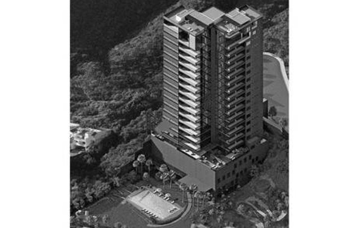 Foto de departamento en venta en  , privanzas 4 sector 1 etapa, san pedro garza garcía, nuevo león, 1985088 No. 02