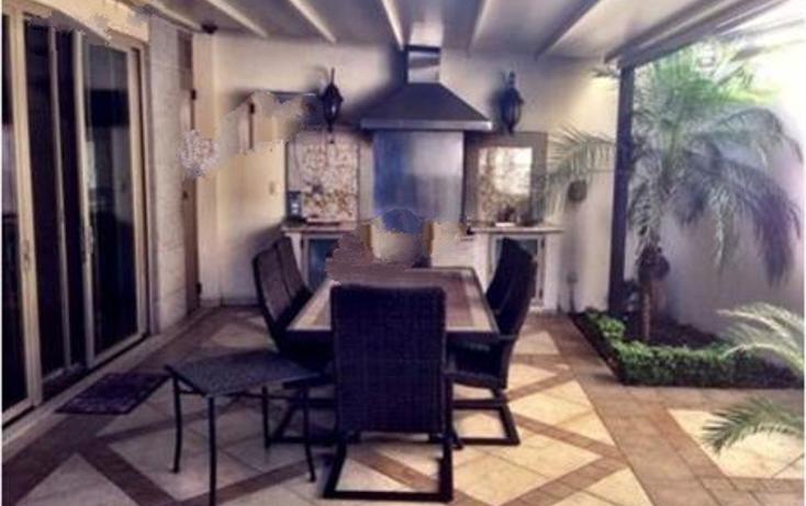 Foto de casa en renta en  , privanzas alejandría, san pedro garza garcía, nuevo león, 1747204 No. 09