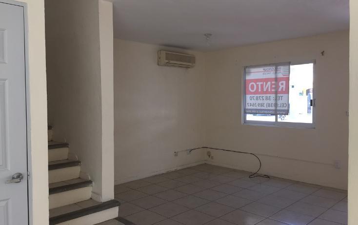 Foto de casa en renta en  , privanzas, carmen, campeche, 1965037 No. 03