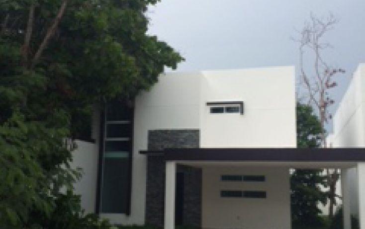 Foto de casa en condominio en renta en, privanzas, carmen, campeche, 2043474 no 01