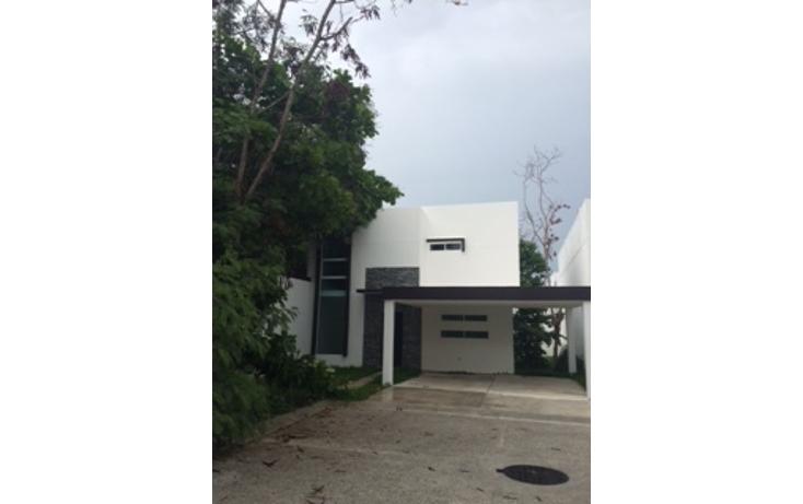 Foto de casa en renta en  , privanzas, carmen, campeche, 2043474 No. 01