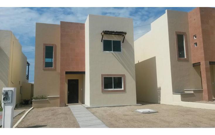 Foto de casa en venta en  , privanzas, los cabos, baja california sur, 1175995 No. 01