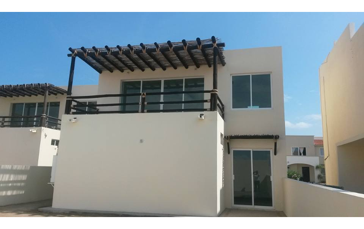 Foto de casa en venta en  , privanzas, los cabos, baja california sur, 1175995 No. 02