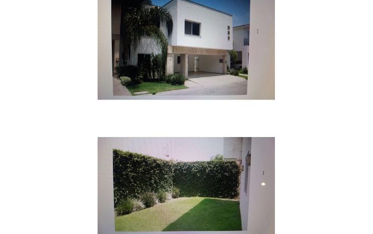 Foto de casa en venta en  , privanzas, san pedro garza garc?a, nuevo le?n, 1041481 No. 01