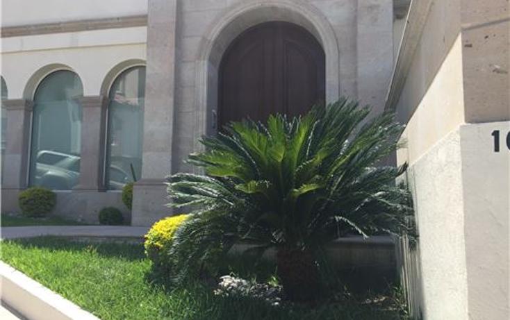 Foto de casa en renta en  , privanzas, san pedro garza garcía, nuevo león, 1045963 No. 02