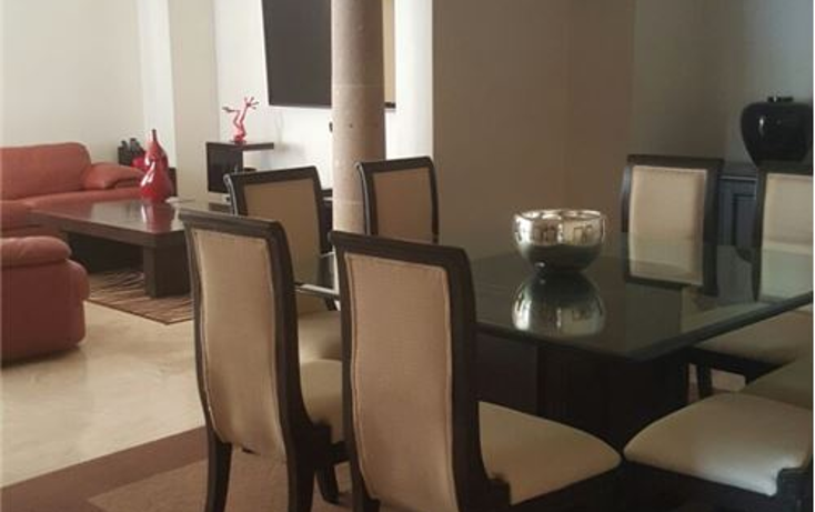 Foto de casa en renta en  , privanzas, san pedro garza garcía, nuevo león, 1045963 No. 04