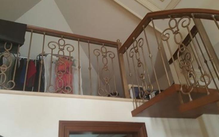 Foto de casa en renta en  , privanzas, san pedro garza garcía, nuevo león, 1045963 No. 08