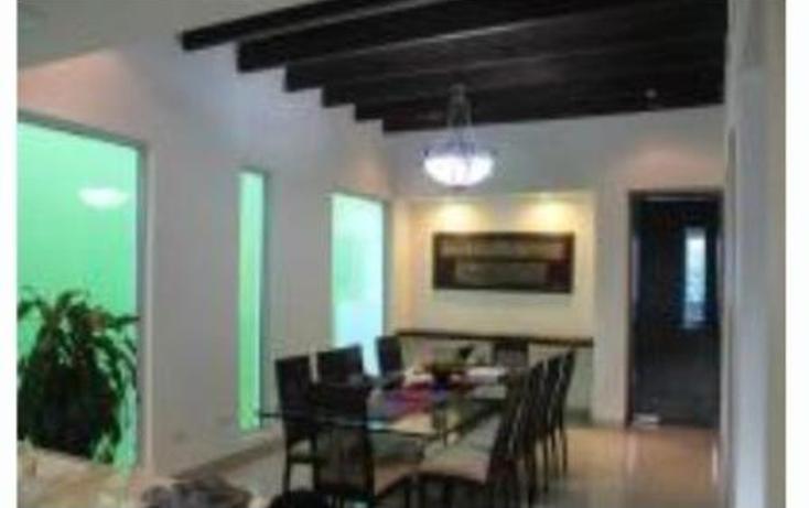 Foto de casa en venta en  , privanzas, san pedro garza garcía, nuevo león, 1066667 No. 03