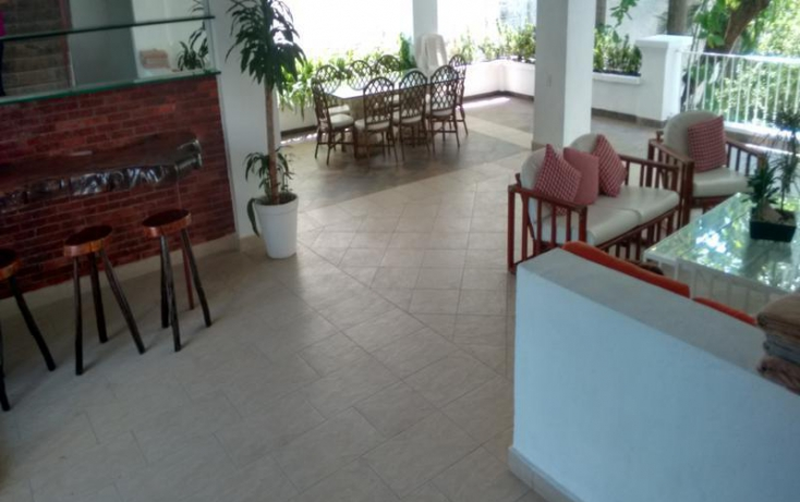 Foto de casa en renta en privlomas del mar, club deportivo, acapulco de juárez, guerrero, 844061 no 14