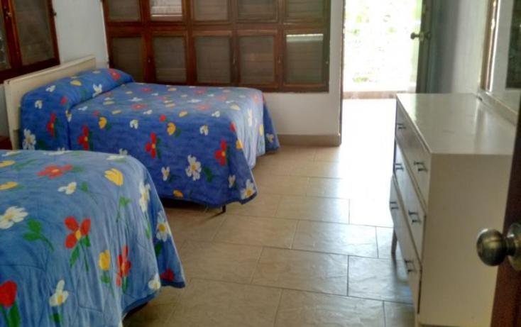 Foto de casa en renta en privlomas del mar, club deportivo, acapulco de juárez, guerrero, 844061 no 22