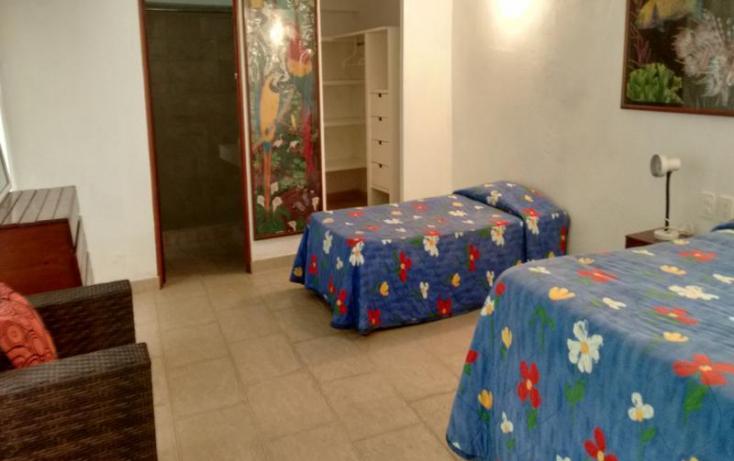 Foto de casa en renta en privlomas del mar, club deportivo, acapulco de juárez, guerrero, 844061 no 27