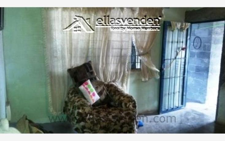 Foto de casa en venta en avenida aztlan pro1747, fomerrey 1, monterrey, nuevo león, 525363 No. 02