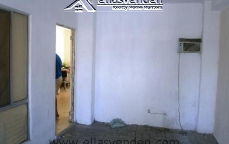 Foto de casa en venta en  pro1774, valle de san miguel, apodaca, nuevo león, 605850 No. 03