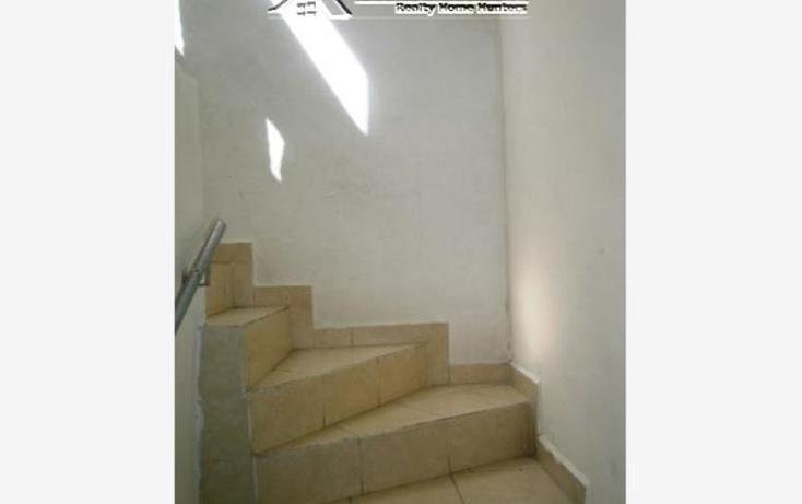 Foto de casa en venta en  pro1774, valle de san miguel, apodaca, nuevo león, 605850 No. 10