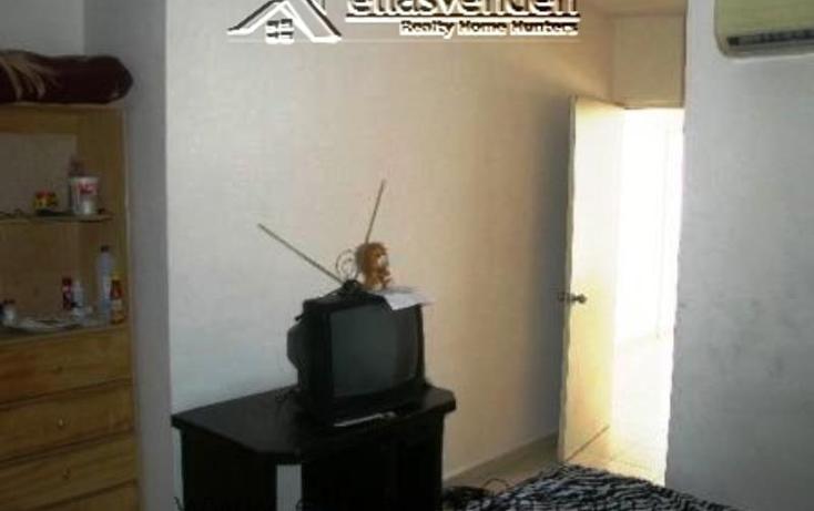 Foto de casa en venta en  pro1774, valle de san miguel, apodaca, nuevo león, 605850 No. 13